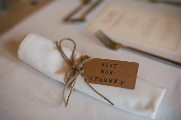 DIY creative village hall wedding in Yorkshire by Mark Dolby Photography (17)