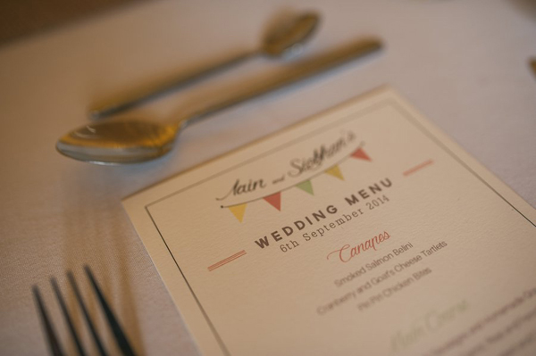 DIY creative village hall wedding in Yorkshire by Mark Dolby Photography (18)