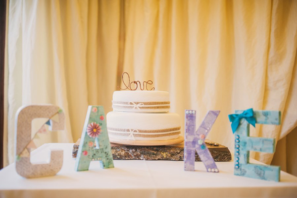 DIY creative village hall wedding in Yorkshire by Mark Dolby Photography (29)
