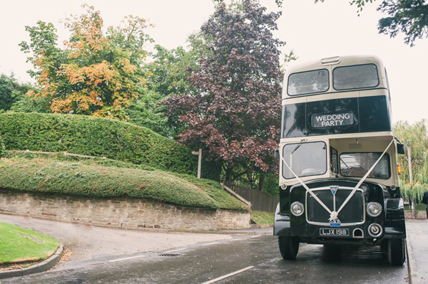 DIY creative village hall wedding in Yorkshire by Mark Dolby Photography (35)