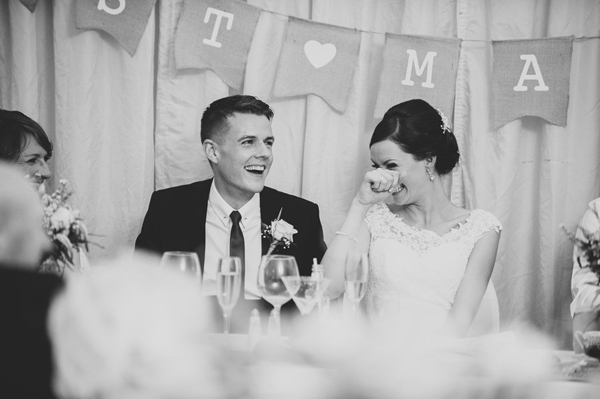 DIY creative village hall wedding in Yorkshire by Mark Dolby Photography (39)