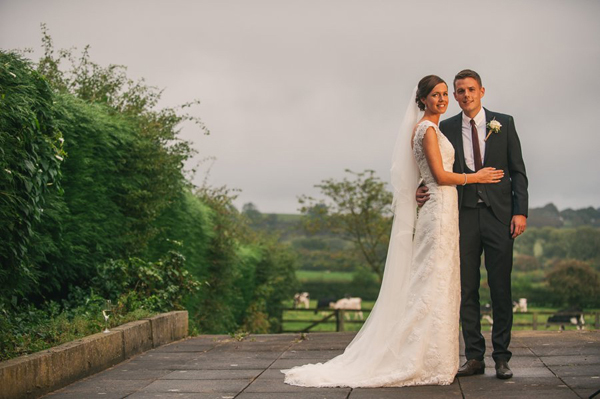 DIY creative village hall wedding in Yorkshire by Mark Dolby Photography (41)