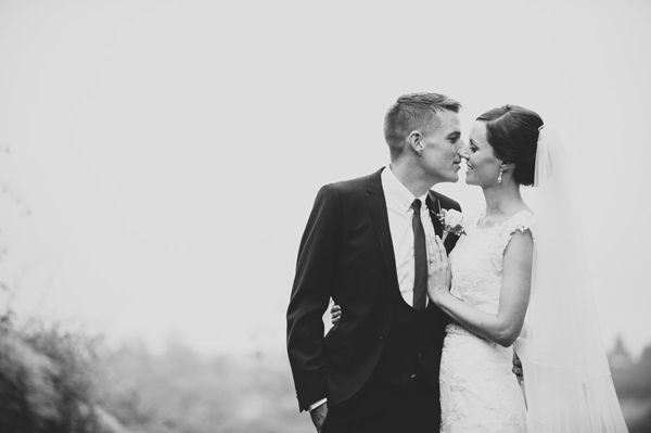 DIY creative village hall wedding in Yorkshire by Mark Dolby Photography (42)