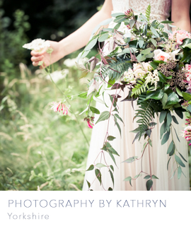Photography by Kathryn Widdowson - Yorkshire