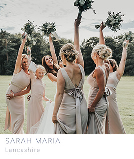 Lancashire Preston wedding photographer Sarah Maria