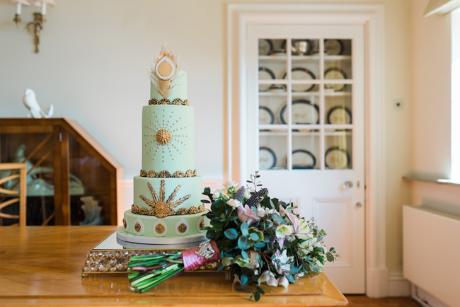 Fabulous art deco wedding inspo for 2017 with Lemontree Photography (29)