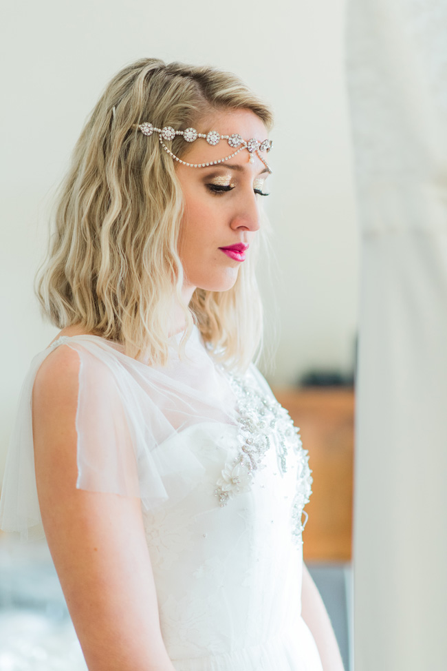 Fabulous art deco wedding inspo for 2017 with Lemontree Photography (17)