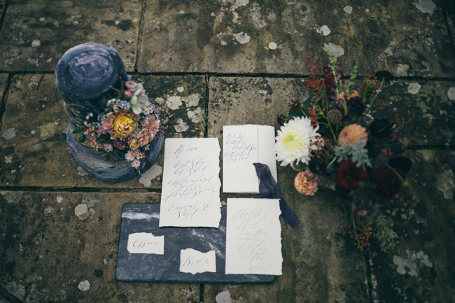 Artisan wedding inspo at its best - a Dutch Masters inspired shoot with Vickerstaff Photography (23)