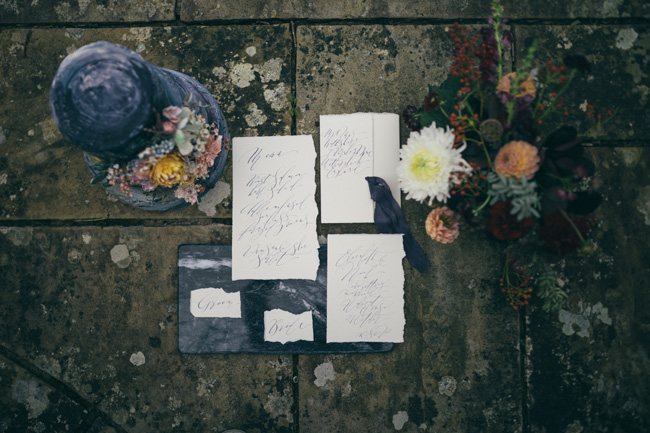 Artisan wedding inspo at its best - a Dutch Masters inspired shoot with Vickerstaff Photography (25)
