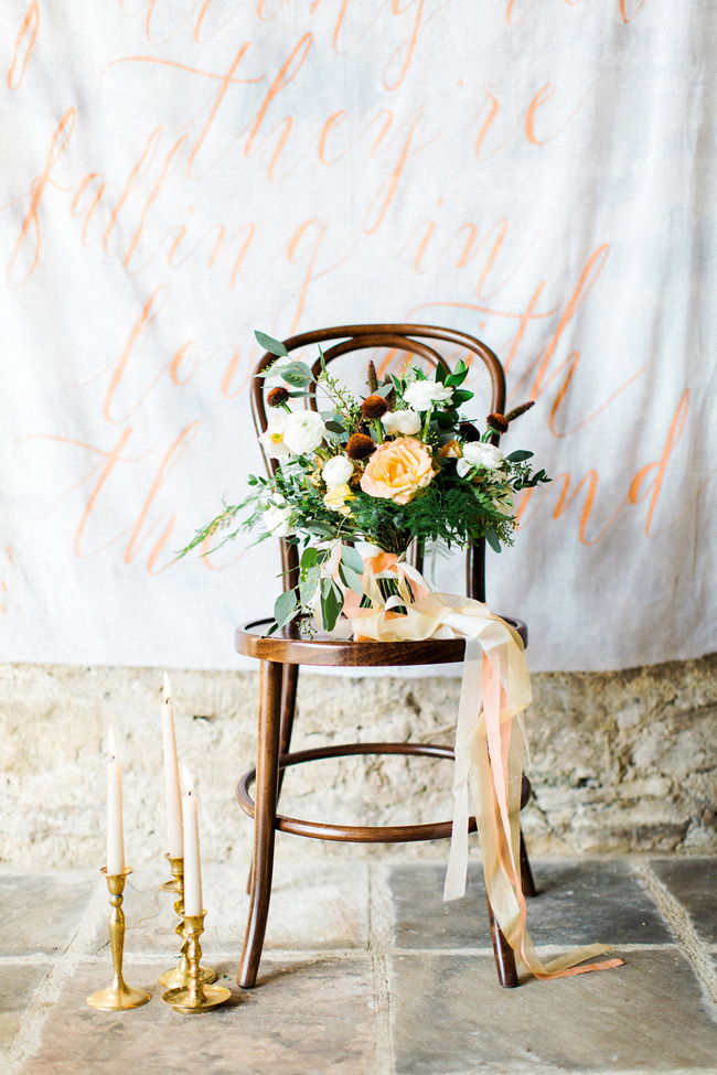 Styling Louise Beukes calligraphy by Claire Gould (2)