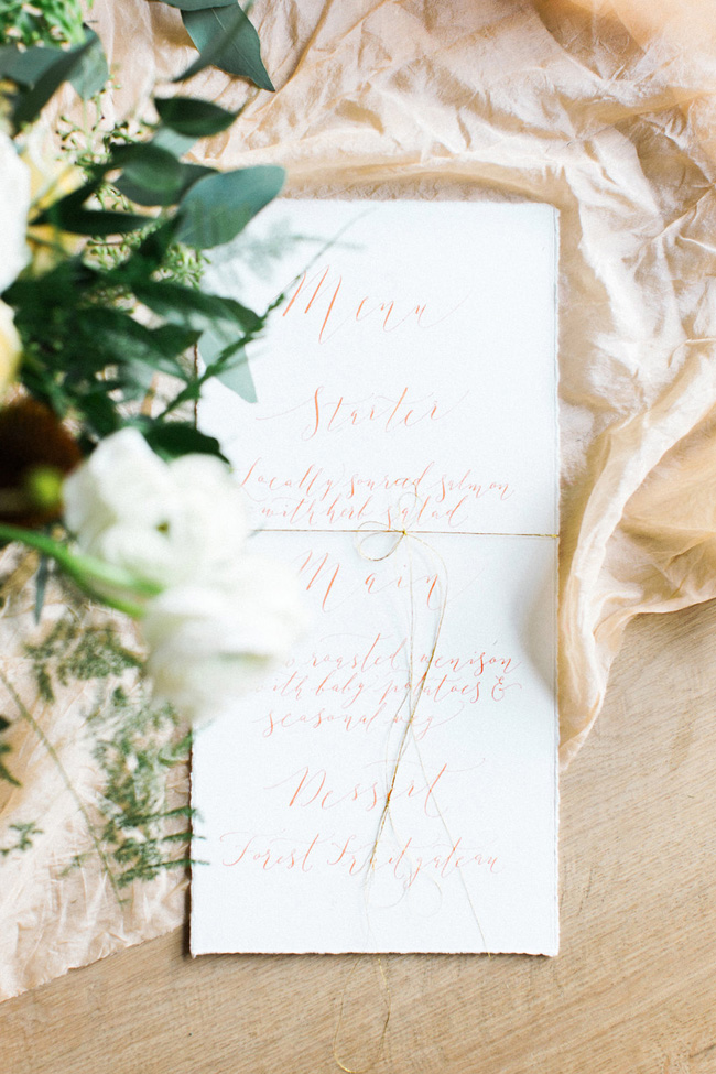 Styling Louise Beukes calligraphy by Claire Gould (1)