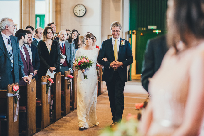 Fabulous flowers and amazing wedding tables at Dorney Court, images by Nicola Thompson Photography (9)