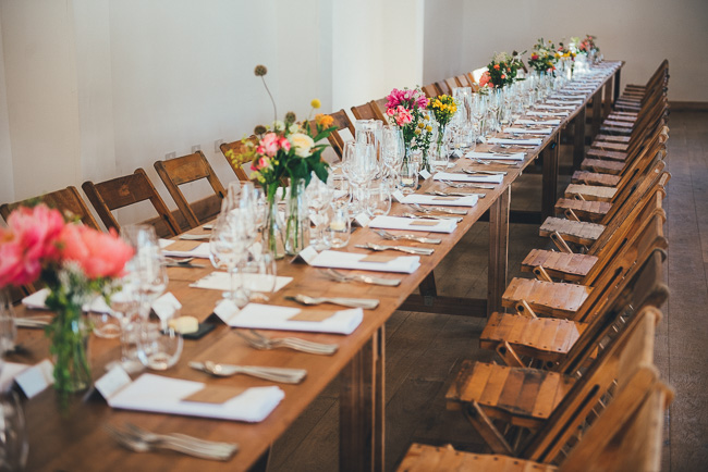 Fabulous flowers and amazing wedding tables at Dorney Court, images by Nicola Thompson Photography (19)