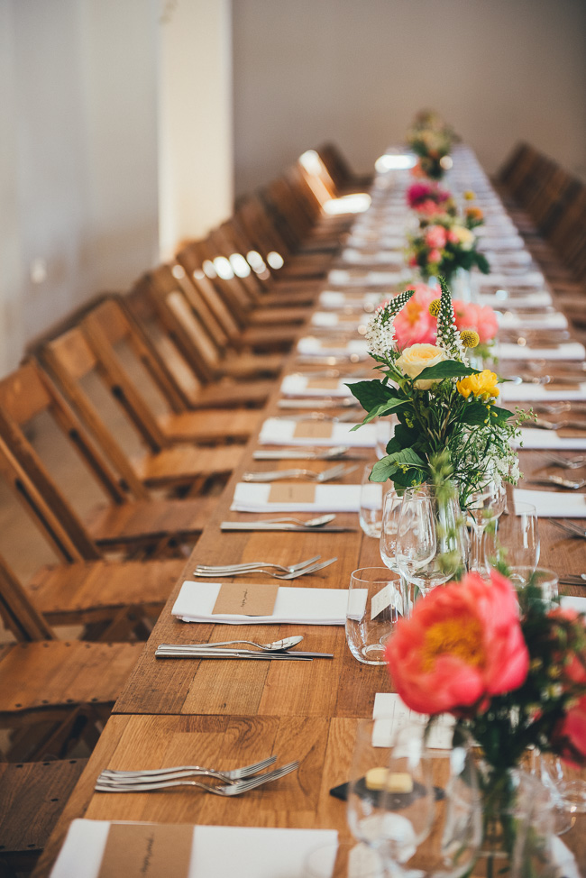 Fabulous flowers and amazing wedding tables at Dorney Court, images by Nicola Thompson Photography (28)