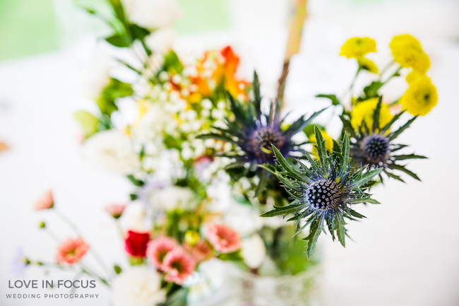 Individual, fun and full of colour and personality - a real wedding at Nyland Manor (5)