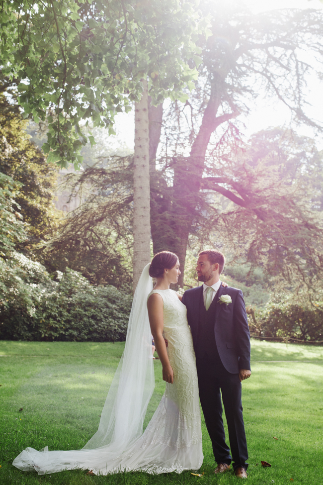 A beautifully homemade Dorset wedding blog, image credits Candid Capture (8)