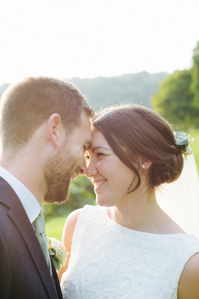 A beautifully homemade Dorset wedding blog, image credits Candid Capture (10)