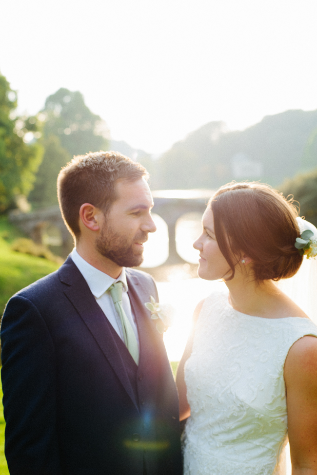 A beautifully homemade Dorset wedding blog, image credits Candid Capture (11)