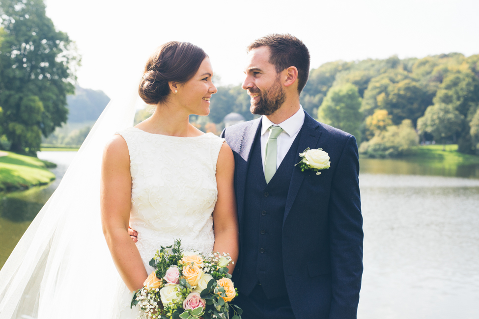 A beautifully homemade Dorset wedding blog, image credits Candid Capture (15)