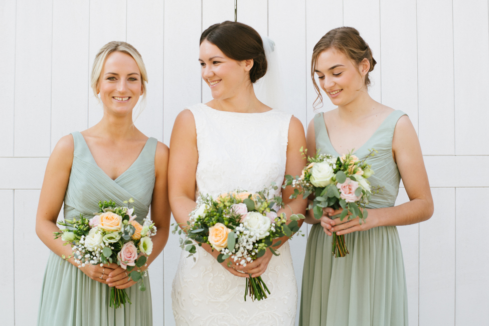 A beautifully homemade Dorset wedding blog, image credits Candid Capture (2)