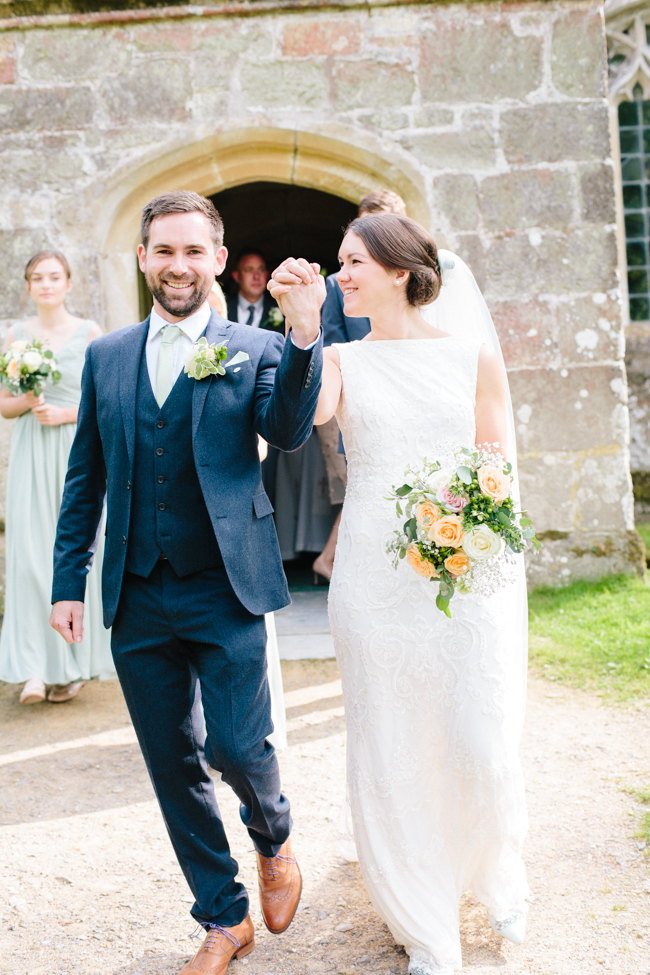 A beautifully homemade Dorset wedding blog, image credits Candid Capture (21)