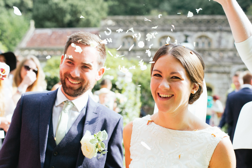 A beautifully homemade Dorset wedding blog, image credits Candid Capture (6)