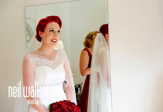 Glamour and vintage chic for a fabulous Hollywood inspired wedding blog (8)