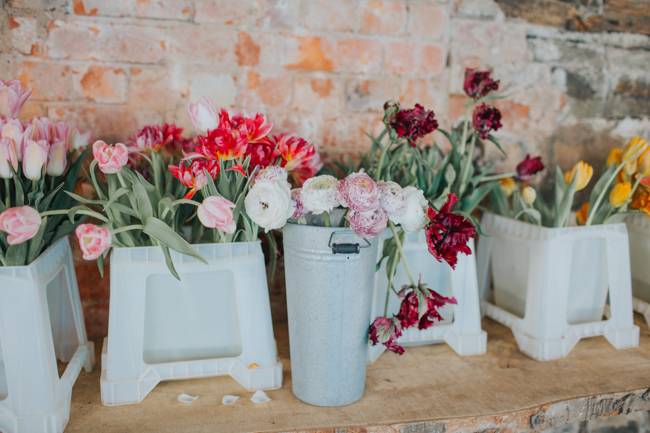 Wonderfully creative Wild Bunch flower workshops, image Lisa Webb Photography (9)