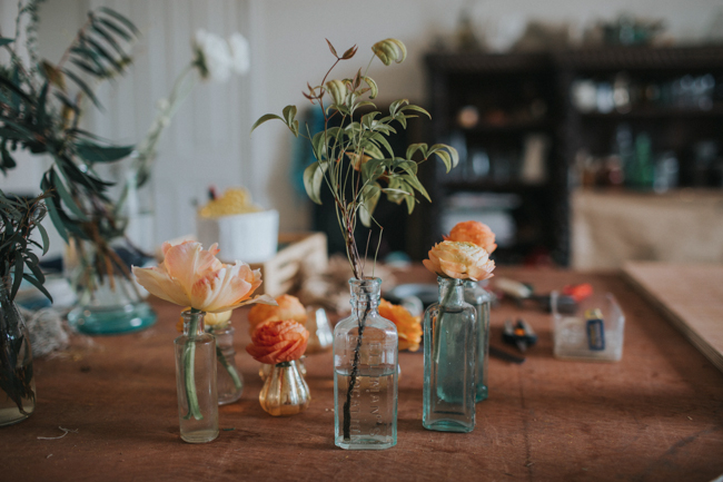 Wonderfully creative Wild Bunch flower workshops, image Lisa Webb Photography (16)