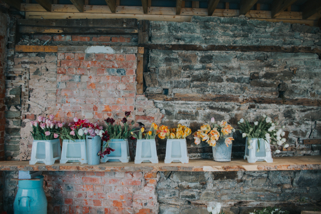 Wonderfully creative Wild Bunch flower workshops, image Lisa Webb Photography (3)