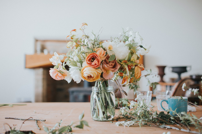 Wonderfully creative Wild Bunch flower workshops, image Lisa Webb Photography (31)