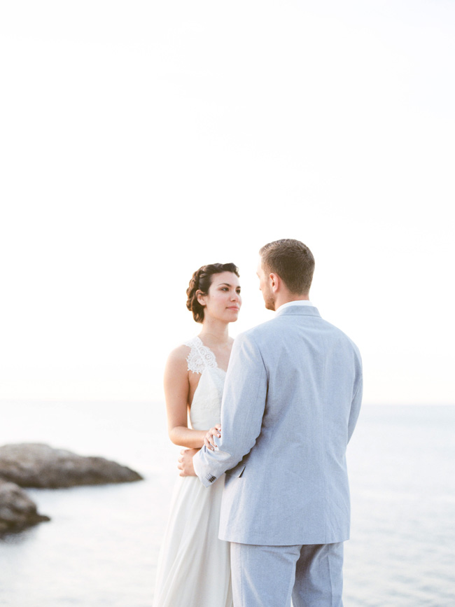 A breathtaking coastal wedding inspiration shoot in Ibiza with Hannah Duffy Photography (24)