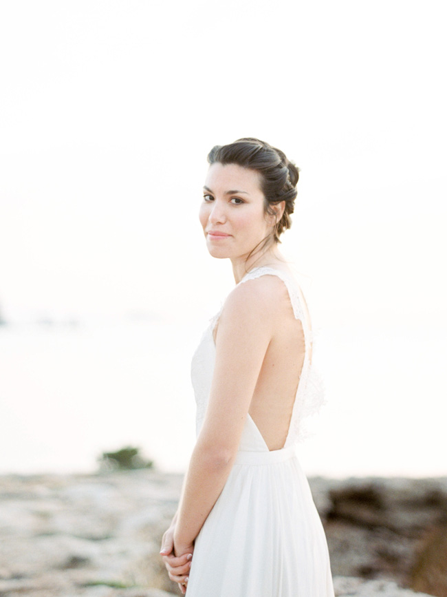 A breathtaking coastal wedding inspiration shoot in Ibiza with Hannah Duffy Photography (36)