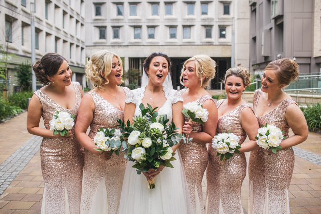 Simple styling and elegant colours for a Newcastle city wedding with Andy Hudson Photography (23)
