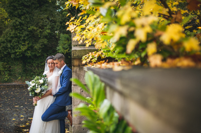Simple styling and elegant colours for a Newcastle city wedding with Andy Hudson Photography (28)
