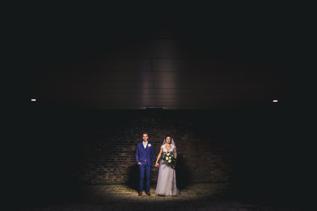 Simple styling and elegant colours for a Newcastle city wedding with Andy Hudson Photography (31)