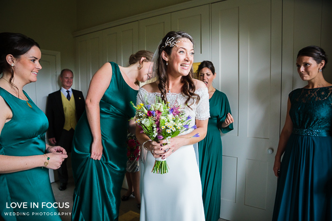 Reportage, relaxed and refreshing Bristol wedding photographers Love In Focus (12)