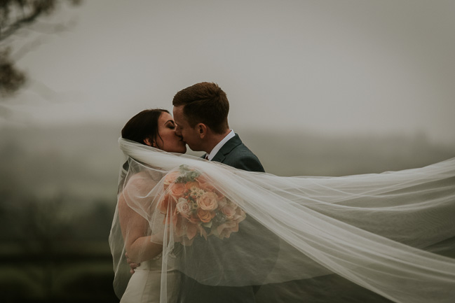 Beautiful, romantic and emotive wedding photography in Cheltenham by Sheryl at Oobaloos (5)