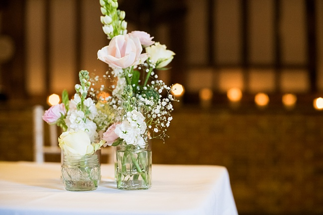 Pretty details and summer florals for a Pledgdon Barn wedding blog. Images Fiona Kelly Photography (9)