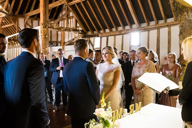 Pretty details and summer florals for a Pledgdon Barn wedding blog. Images Fiona Kelly Photography (13)