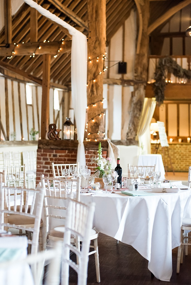 Pretty details and summer florals for a Pledgdon Barn wedding blog. Images Fiona Kelly Photography (27)