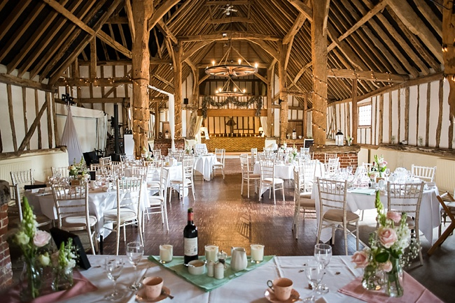 Pretty details and summer florals for a Pledgdon Barn wedding blog. Images Fiona Kelly Photography (30)