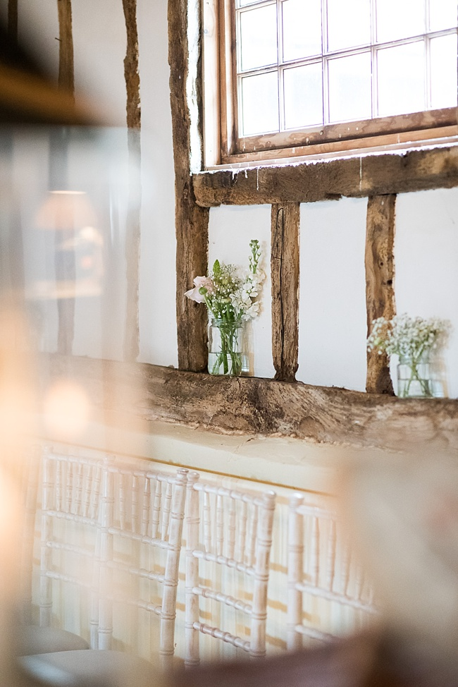 Pretty details and summer florals for a Pledgdon Barn wedding blog. Images Fiona Kelly Photography (31)