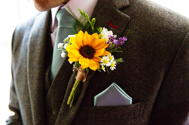 Gorgeous styling and a beautiful wedding dress for a Rotherwick Village Hall wedding. Images by Stylish Wedding Photography (3)