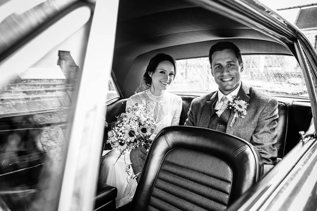 Gorgeous styling and a beautiful wedding dress for a Rotherwick Village Hall wedding. Images by Stylish Wedding Photography (20)