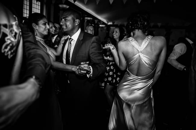 Gorgeous styling and a beautiful wedding dress for a Rotherwick Village Hall wedding. Images by Stylish Wedding Photography (28)