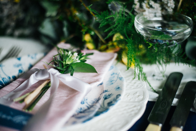 Wonderful British flowers for a Cornish wedding inspiration shoot at Tregothnan with Olivia Bossert Photography (4)