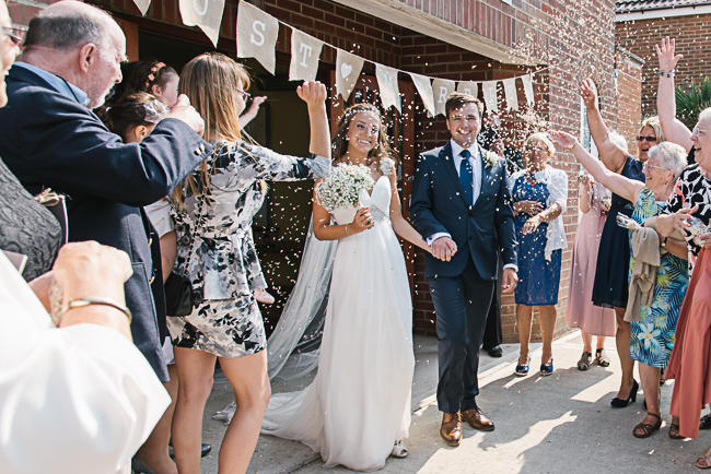 A prettily decorated elegant barn wedding in Kent with Penny Young Photography (21)