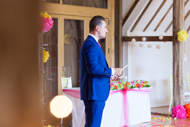 Tropical wedding inspiration at Skylark Country Club with VeVi Photography (6)