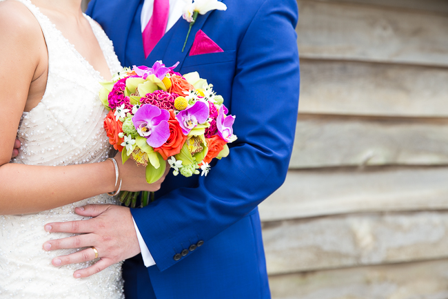 Tropical wedding inspiration at Skylark Country Club with VeVi Photography (23)